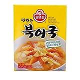 [KFM] Korean Food Instant Dried Pollack Soup 34g (17g x 2) 맛있는 북어국 by Ottogi