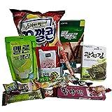 Dalgona-Box: Überraschungsbox mit 20 koreanischen Süßigkeiten