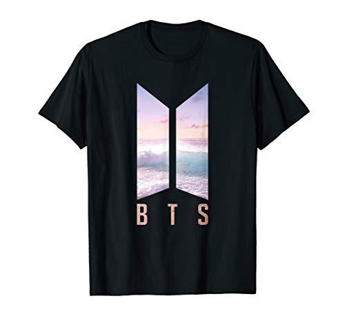 Official BTS Kpop Bangtan Boys Merchandise BTS05 T-Shirt