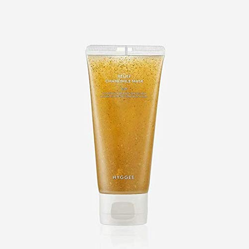 [HYGGEE] Relief Chamomile Mask 95ml