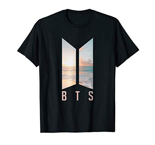 Official BTS Kpop South Korean Bangtan Boys Merchandise T-Shirt
