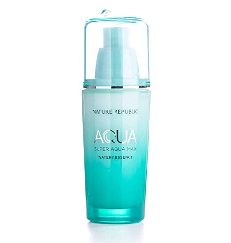 Nature Republic Super Aqua Max Combination Watery Essence 40ml