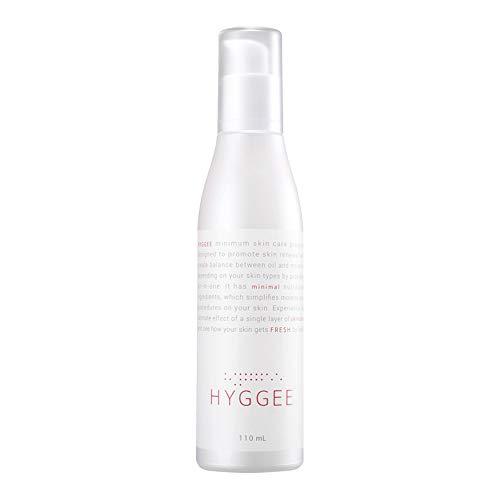 Hyggee One-step Facial Essence Fresh