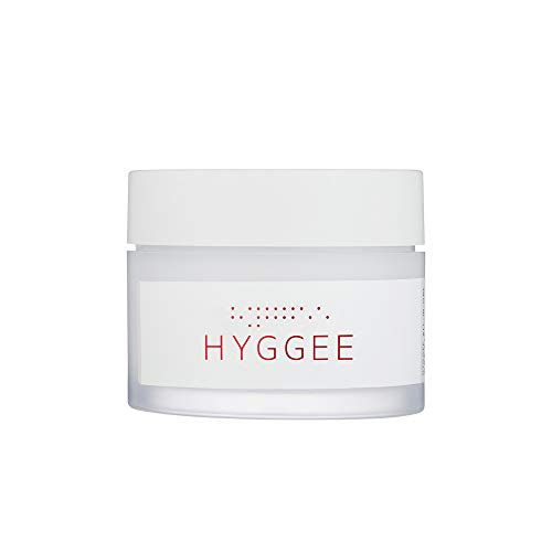 [HYGGEE] All-in-one cream - 80ml