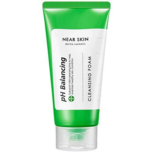Missha Near Skin pH Balancing Cleansing Foam 150 ml