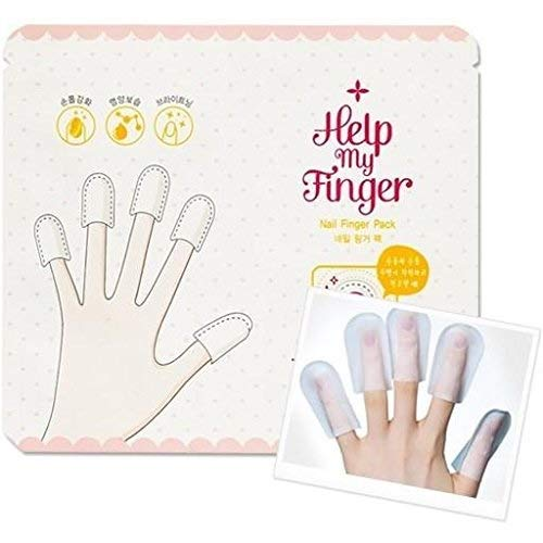 Etude House - Help My Finger Pack