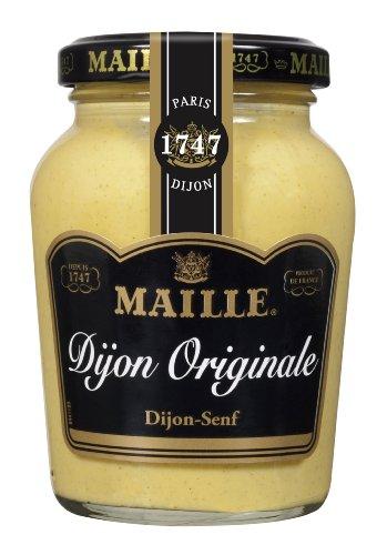 Maille Dijon-Senf Originale, 6er Pack (6 x 215 g)
