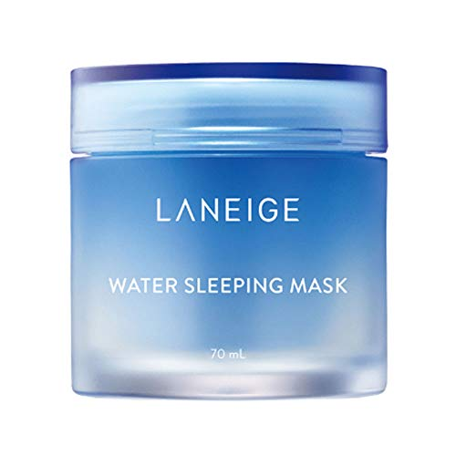 2015 New! Laneige Water Sleeping Mask 70ml (For All Skin Types) Made in Korea by Laneige