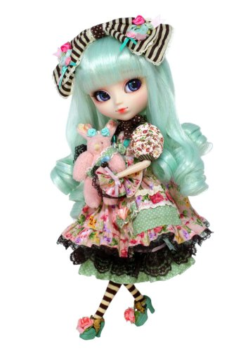 Pullip Dolls Mint Version Alice du Jardin 12' Fashion Doll (japan import)