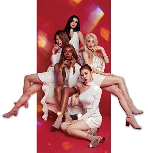 Kakao M BLACKSWAN - Goodbye Rania Album