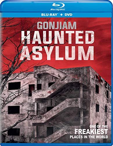 GONJIAM: HAUNTED ASYLUM - GONJIAM: HAUNTED ASYLUM (2 BLU-RAY)