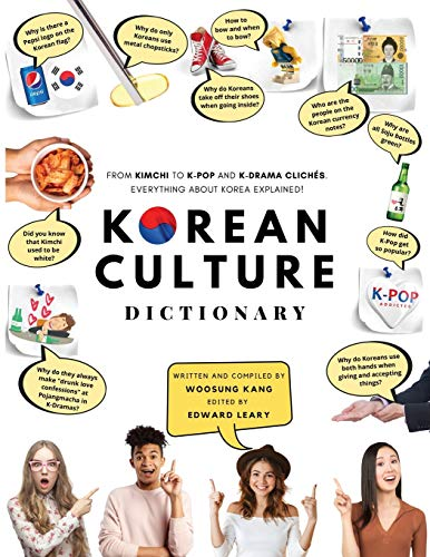 Korean Culture Dictionary: From Kimchi To K-Pop And K-Drama Clichés. Everything About Korea Explained!