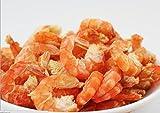 Getrocknete Meeresfrüchte großen Garnelenfleisch 1200 Gramm aus Südchinesische Meer Nanhai