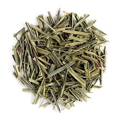 Zitronengras Kräutertee Biologischem Anbau – zitronige Süße – Citronella Herba Organisch - Zitronen Gras Tee Bio 100g