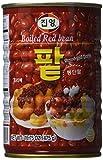 Hyasung 475g süße rote Bohnen gekocht aus Korea