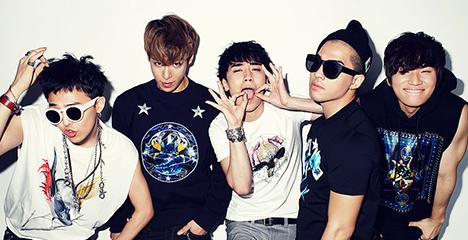 12 der besten Big Bang Songs überhaupt