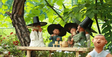 Koreas Ursprung