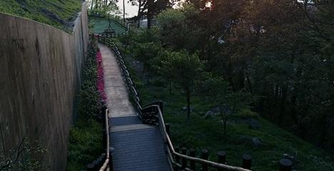 Pungsu – Koreas Antwort auf Feng Shui