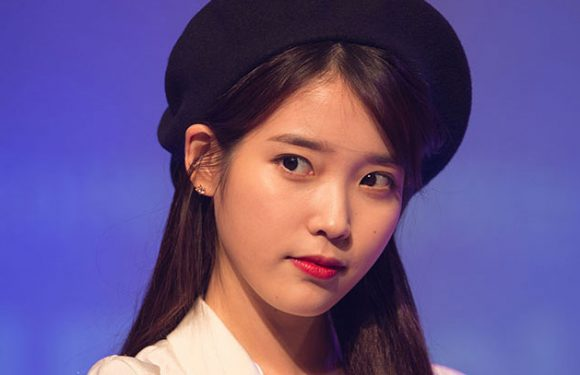 "IU singt Soundtrack für ""Crash Landing on You"""