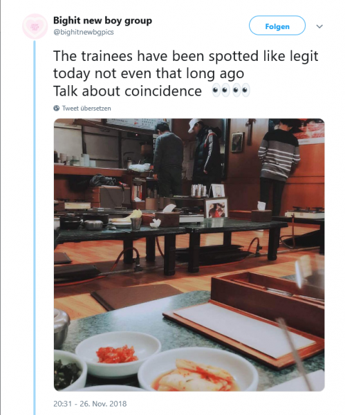 Screenshot_2018-11-27 Bighit new boy group auf Twitter The trainees have been spotted like legit today not even that long a[…]