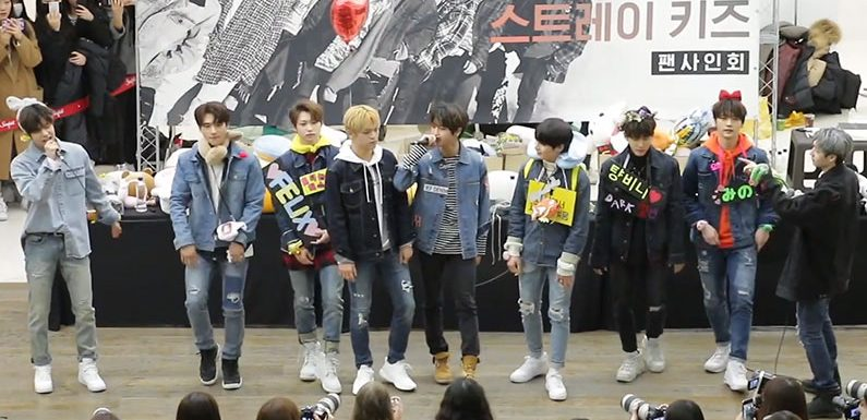 Stray Kids debütieren im März 2020 in Japan