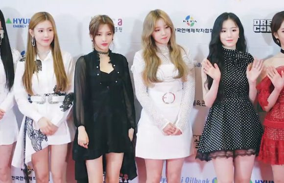 (G)I-DLE teasern die neue digitale Single an