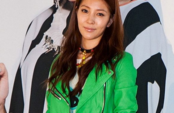 BoA teased Comeback an