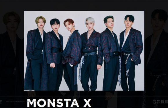 "Hört in Monsta X's neuste englische Single rein: ""Middle of the Night"""