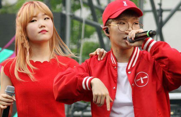 YG Entertainment gibt Comeback-Plan für AKMU bekannt
