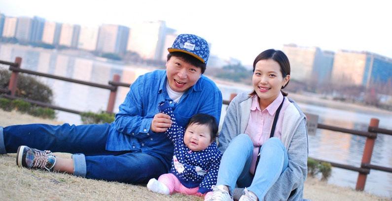 Nach Korea Auswandern