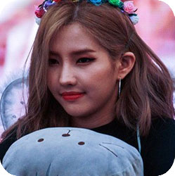 Jeon-Soyeon