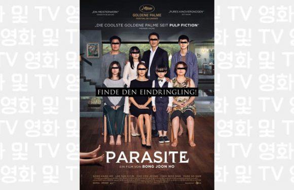 PARASITE erhält eine Oscar-Nominierung