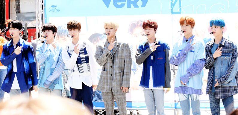 """VERIVERY geben Comeback Showcase für """"Face You"""" bekannt"""