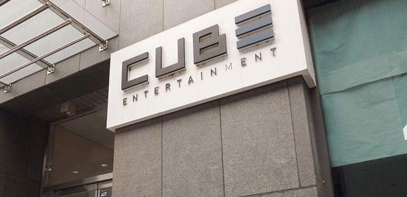 Hong Seongsung und CUBE Ent. gehen getrennte Wege