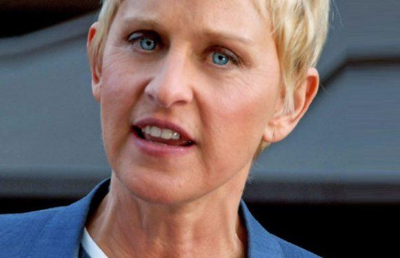 Ellen DeGeneres steht bei K-Netizens aktuell stark in der Kritik