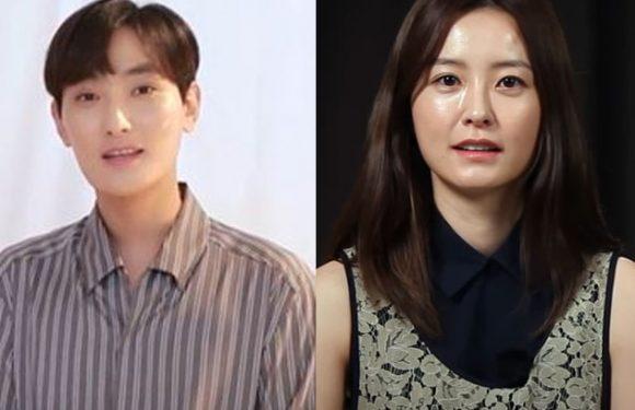 Bestätigt: Kangta und Jung Yumi sind in einer Beziehung