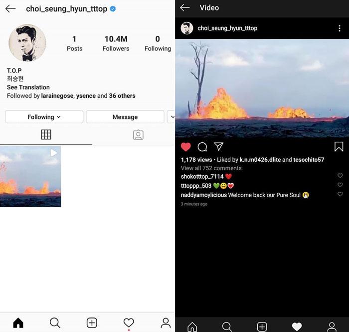 TOP-Instagram