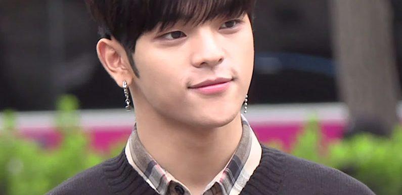 Woojin (ehem. Stray Kids) hat nun einen Twitter-Account