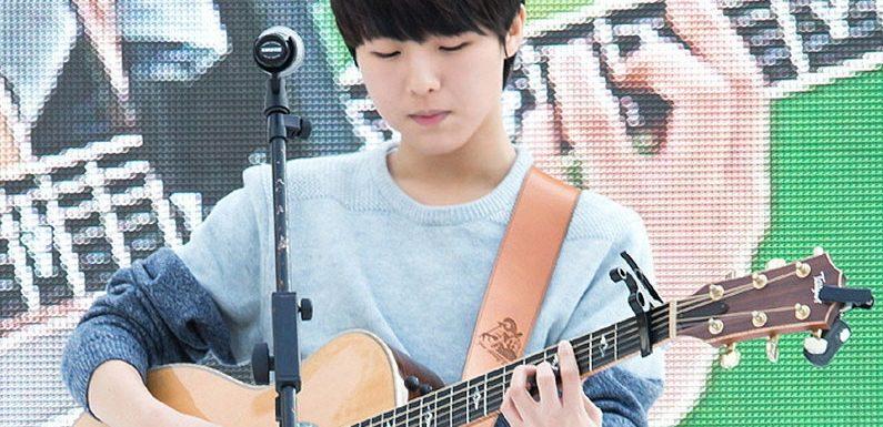 Yoo Seungwoo bringt bald einen neuen Release raus