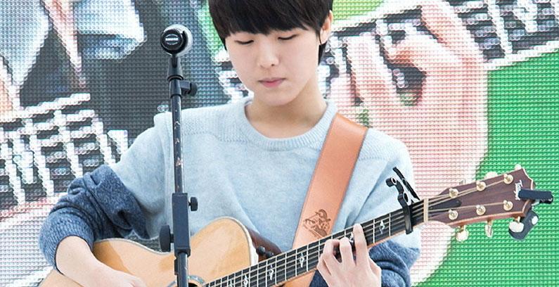 Yoo Seungwoo
