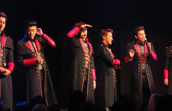 2PM bringen Compilation-Album für Japan raus