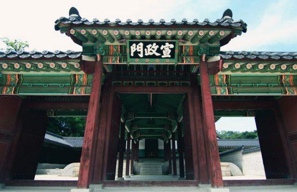 Die wichtigsten Reisevorbereitungen für Korea