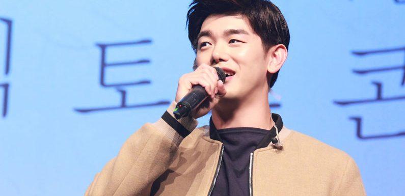 Eric Nam bringt ein neues Minialbum raus