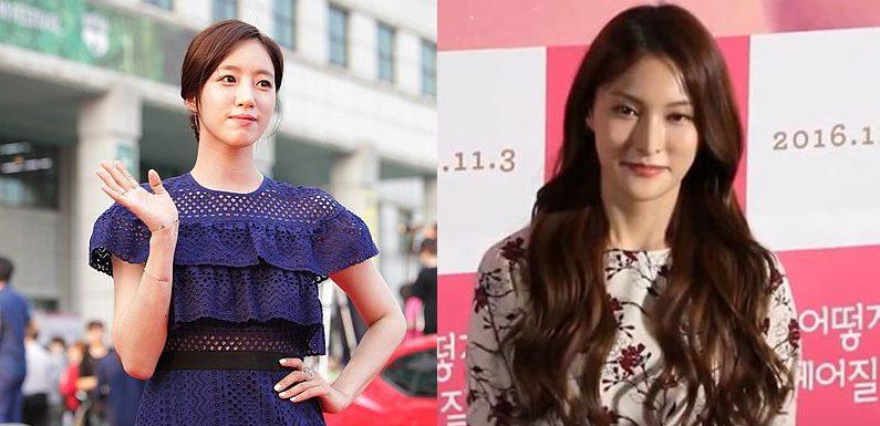 Eunjung und Gyuri starten einen gemeinsamen YouTube-Kanal