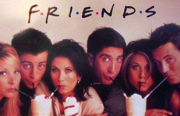 Friends: Die besten KPOP-Edits als Friends-Intro