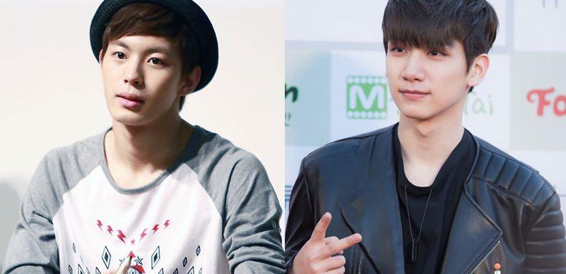 Früheres Gespräch von Hongbin & Hyuk nun in Erinnerung gebracht