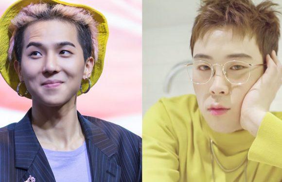 P.O & Mino launchen eine gemeinsame Radioshow