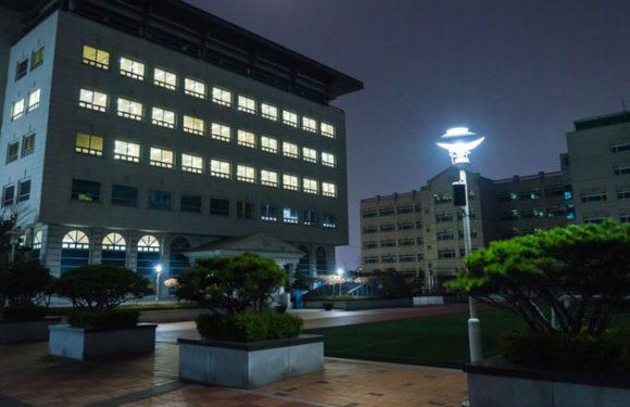 Übernachtungsmöglichkeiten in Korea Urlaub