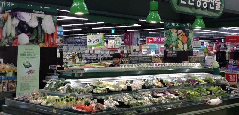 Warum es in Korea keine Hamsterkäufe gegeben hat