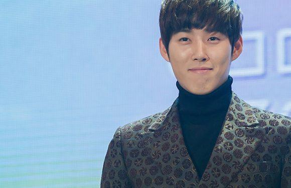 Schauspieler Baek Sunghyun wird heiraten